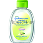 Johnson & Johnson Baby Hair Oil