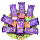 Dairy Milk Treat