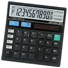 Citizen CT500 Calculator