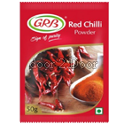 GRB Red Chilly Powder