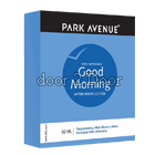 Park Avenue Good Morning Aftershave Lotion