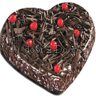 Black Forest Lovers