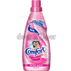 Comfort Pink Lily Fresh New Fabric Conditioner