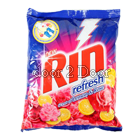 Rin Lemon Rose Detergent Powder