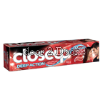 Close Up Deep Action Red Hot ToothPaste