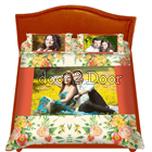 Bed Sheet Personalized