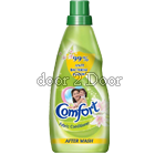 Comfort Green Anti Bacterial Active New Fabric Conditioner