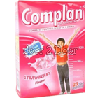 Complan Strawberry Flavour