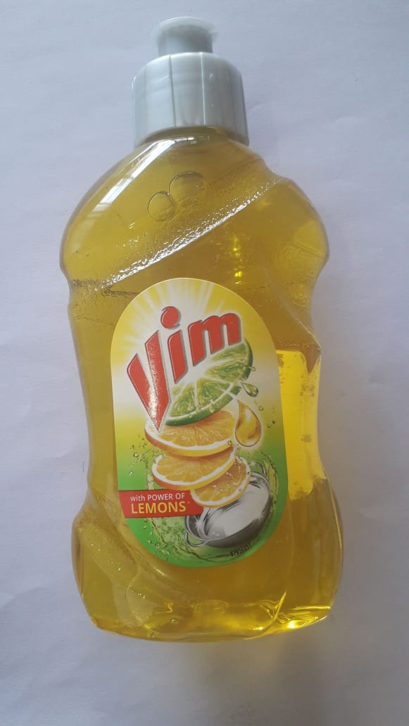 vim DISHWASH LIQUID